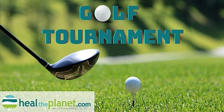 1st  Annual Charity Golf Tournament! tickets