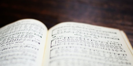 Evening Praise with hymns, readings and anthems tickets