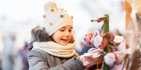 Festive Christmas Craft Fair at Llanthony tickets