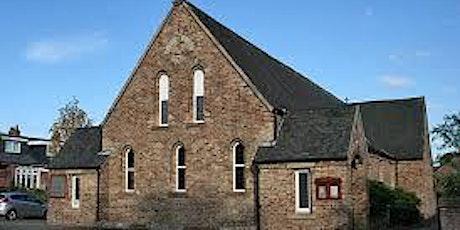 Sunday 11.30 Mass - St Philomena's Church tickets