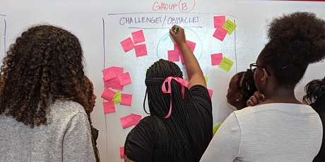 """Black Girls CODE Tech;Me Series presents: """"Talk Product to me"""" tickets"""