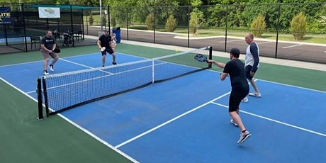 Pickleball and Professionals 7/29 tickets