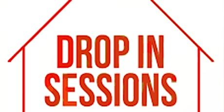 Central Hill resident drop-in sessions tickets