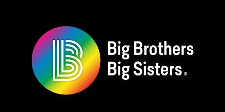 BBBS LGBTQ+ Info Session tickets
