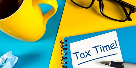 Your Small Business Taxes tickets