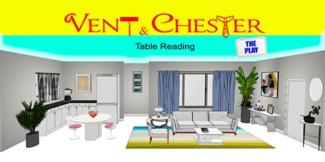 Vent & Chester Table Reading tickets
