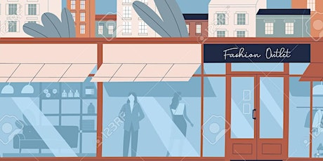 Building & Developing Retail Shopping Centers - September 2021 tickets