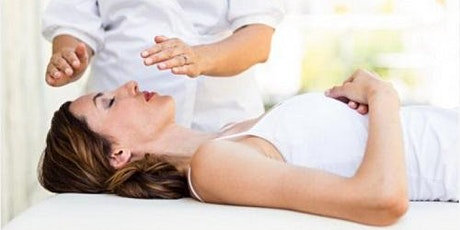 REIKI Level II Certification IN-PERSON tickets