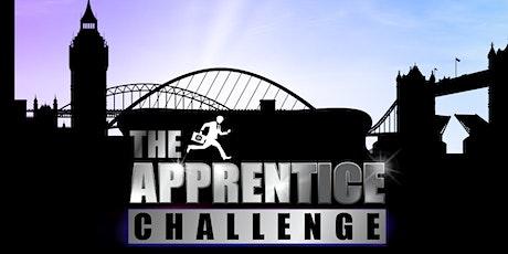 The Apprentice - SHOWCASE tickets