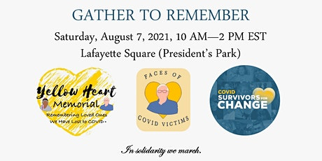 Gather to Remember tickets