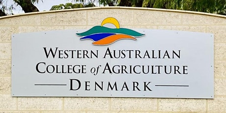 2021 OPEN DAY - WA College of Agriculture Denmark tickets