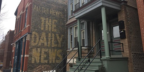 Virtual Tour: Strange Tales of Lakeview and Lincoln Park tickets