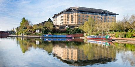 The Copthorne Hotel Merry Hill Wedding Fayre Sunday 5th September 2021 tickets