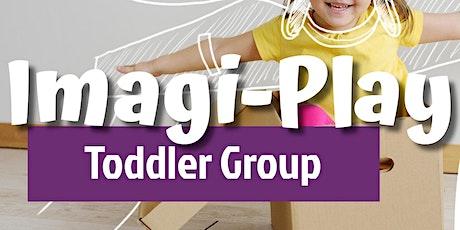 Imagi-Play tickets