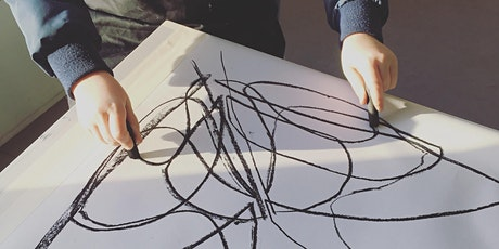Family Workshop: Drawing tickets