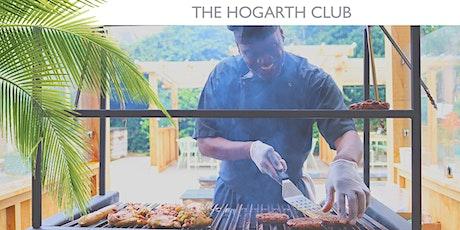 Hogarth Caribbean Night tickets