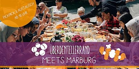 Über den Tellerrand meets Marburg Tickets