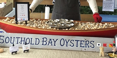 Oysters, Wine & Great Sunday Afternoon tickets