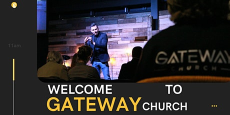 Gateway Church Sunday Service tickets