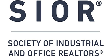 SIOR -  Foundations of Industrial Real Estate Success - September 2021 tickets