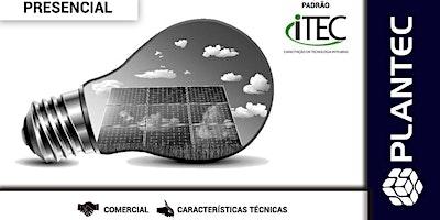 PRESENCIAL|INTELBRAS – ENERGIA SOLAR ON GRID