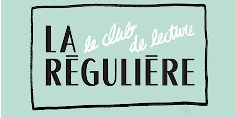 Club de lecture pour enfants à La Régulière billets