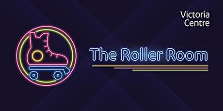 Victoria Centre's Roller Room tickets