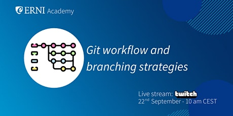 Git workflow and branching strategies tickets