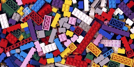 Architectural Lego Build (16:00 - 16:45) tickets