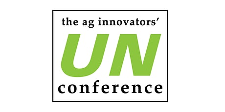 2021 Ag Innovators' Unconference tickets