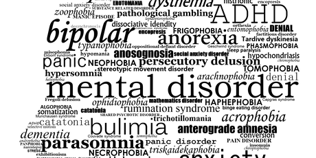 2-day Mental Health First Aid course, accredited by MHFA England tickets