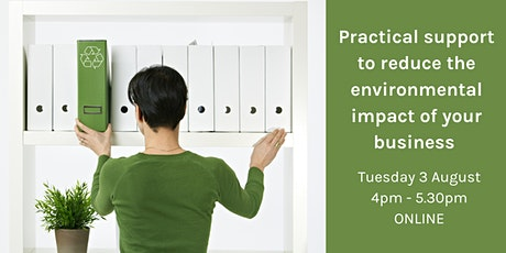 Practical support to reduce the environmental impact of your business tickets