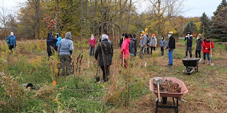 Rotary Legacy Forest Planting 2021 tickets