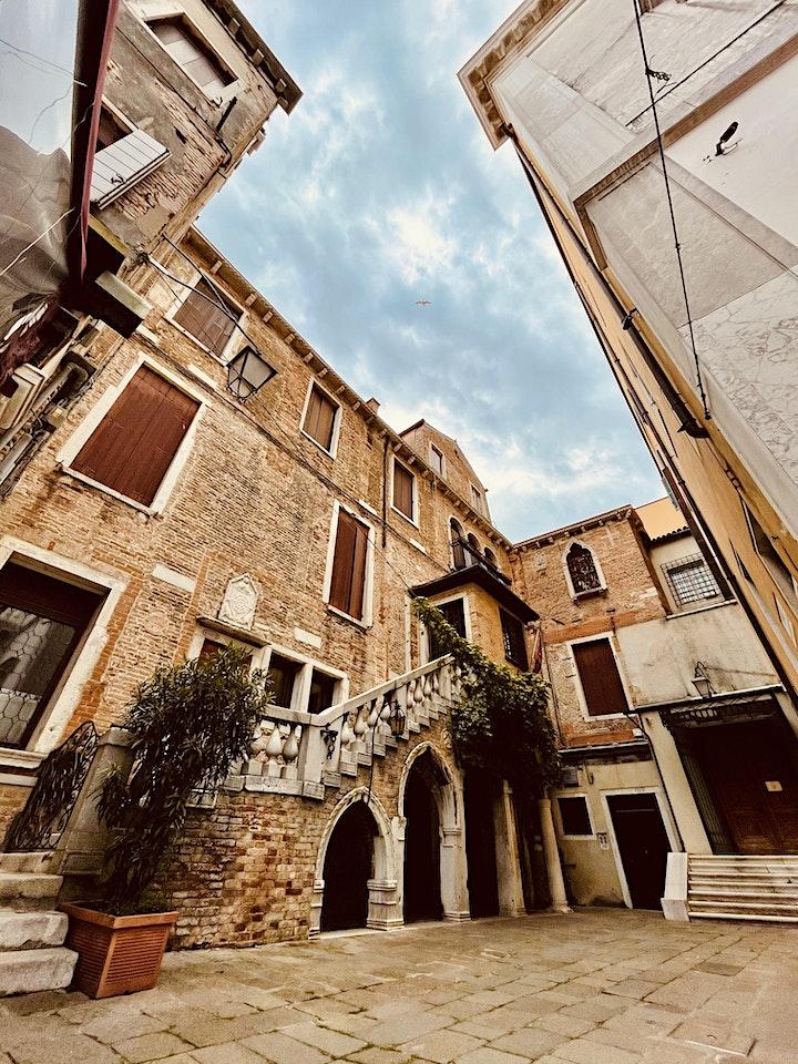 Immagine Secret Venice Tours