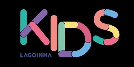 Culto Kids - 31/07 (Sábado às 16h) - Lagoinha Pouso Alegre ingressos