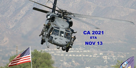 American Heroes Air Show  CA21 tickets
