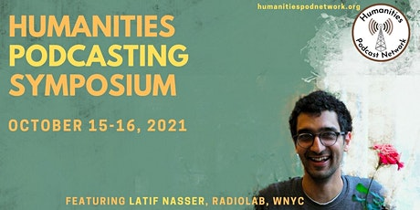 Humanities Podcasting Symposium tickets