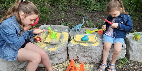 Outdoor EO Playgroup outside White Oaks Family Centre -July 26th at 10:00am tickets