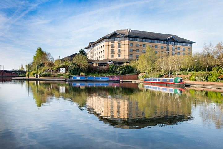 Today! Free Admission at The Copthorne Hotel & Spa Wedding Fayre image