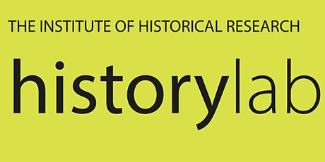 History Lab Conference 'Material Culture as Methodology' tickets