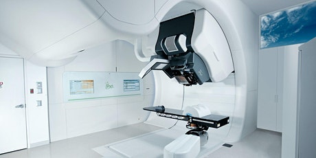 Proton Radiation Therapy for Lung Cancer ingressos