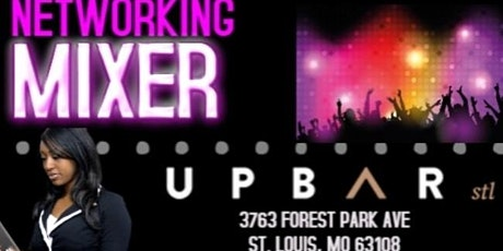 Black Women In Education STL-Networking Event tickets