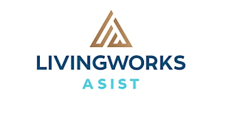 LivingWorks ASIST  2-day suicide first aid Workshop, Nai's House, Bicester tickets