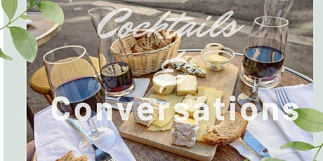 Cocktails & Conversations with Travel Advisors/Travel Suppliers tickets