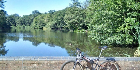 ECC Leisurely Ride (1): Bentley Priory Nature Reserve tickets