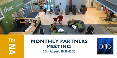 The Northern Affinity Partner Meeting -  @ DMC Barnsley tickets