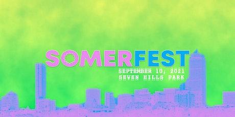 Somer Fest 2021 tickets
