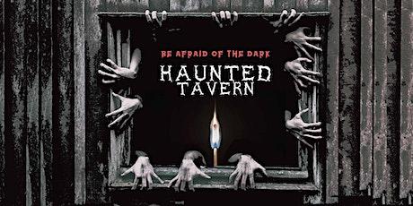 The Haunted Tavern - Lakeland tickets