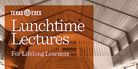September Virtual Lunchtime Lecture tickets
