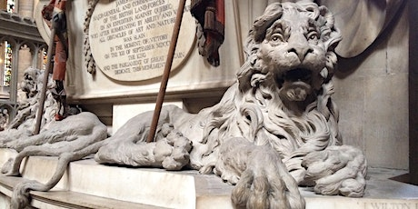 Westminster Abbey -  quizzes, treasure hunt, and tour tickets